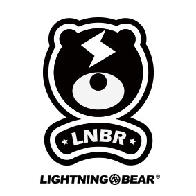 认证设计师 - Lightning bear