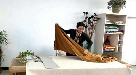 情怀依旧——梧桐珆专访郑州『风·旗帜』创始人宋瑞萍老师